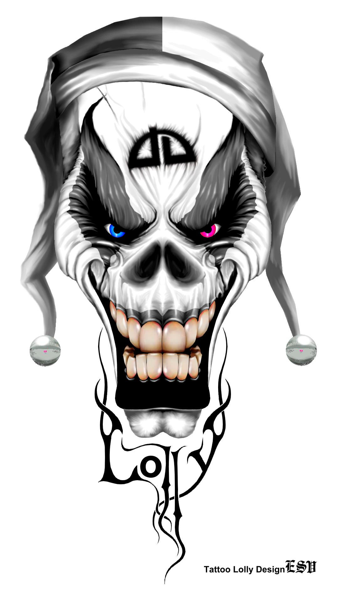 Lolly Tattoo Design By Ashes48 On Deviantart