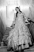A princess by daguerreoty-pe