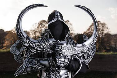 Diablo III: Malthael