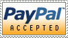 Paypal Stamp by artist4com