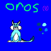 Oros by THEoriginalKID