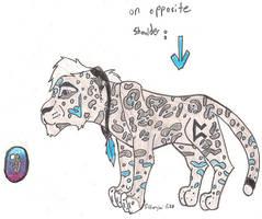 Badazals Jaguar by THEoriginalKID
