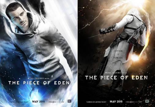 The Piece of Eden Assassins