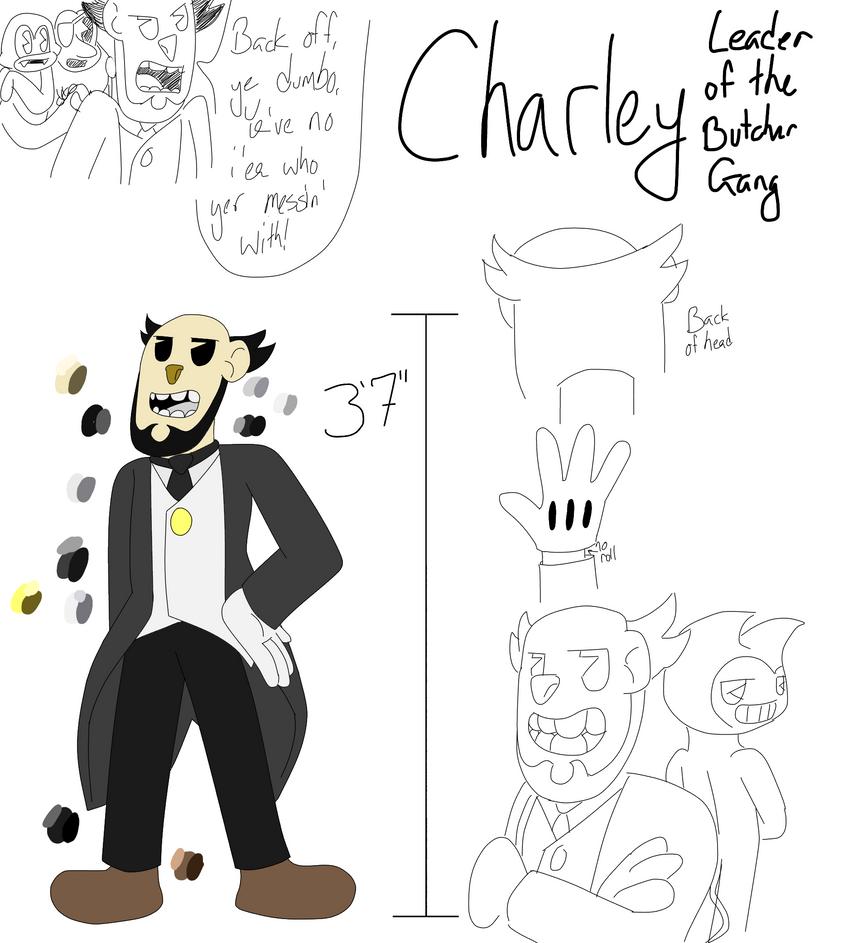 charley batim