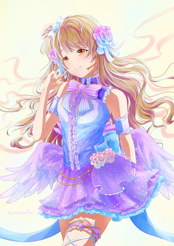 my angel by konoumin