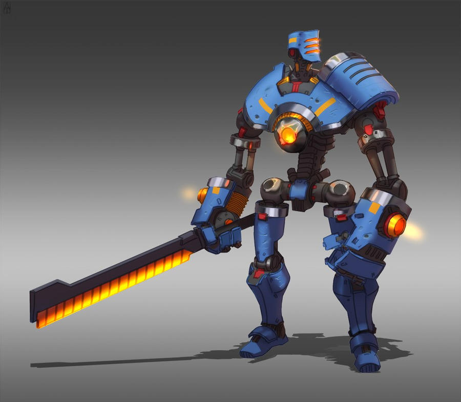 RobotX by Trufanov