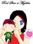 Red Star x Myshka
