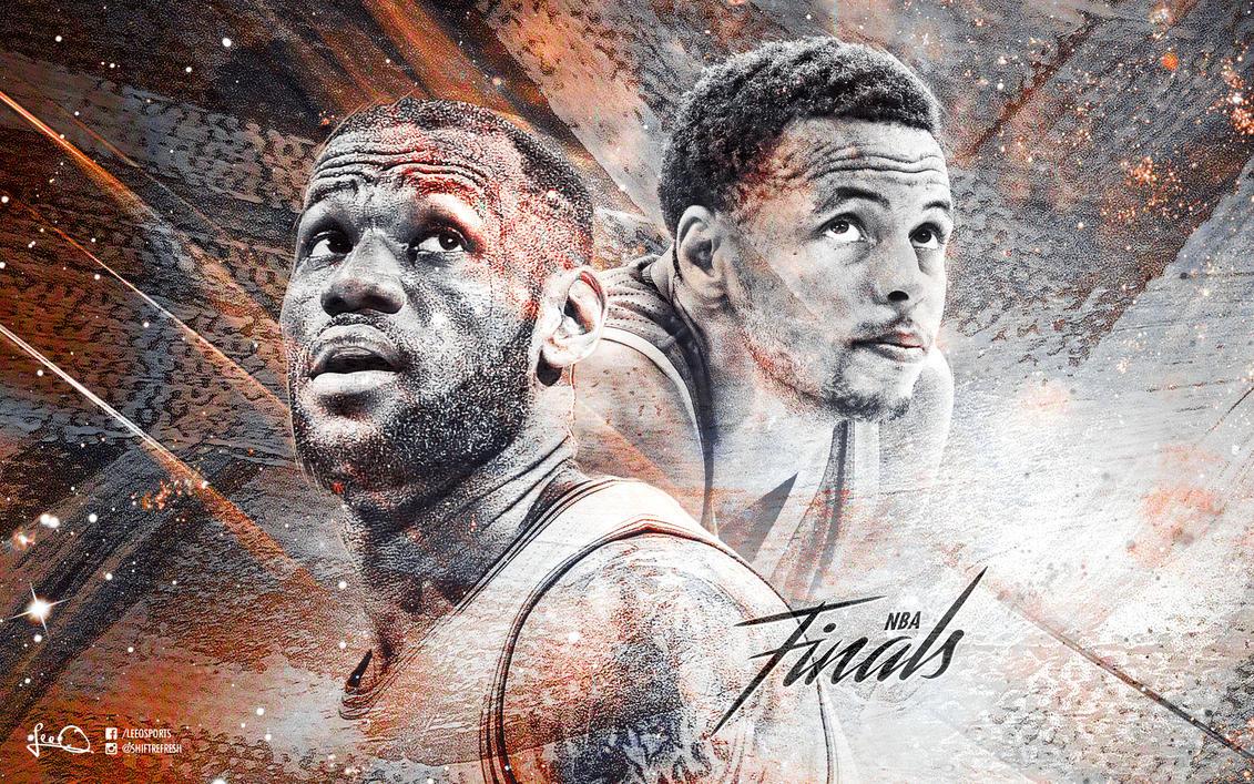 NBA Finals 2015 Wallpaper 2.0 By Skythlee On DeviantArt