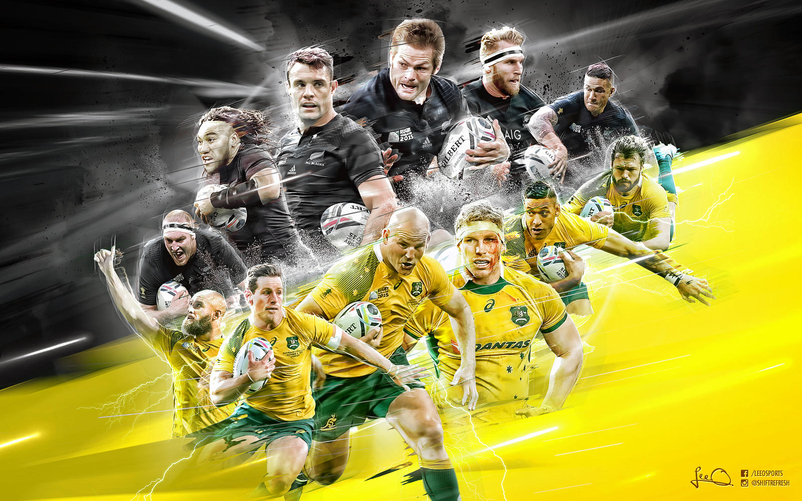 ef46e92bcf8 Match Thread: New Zealand vs Australia | RWC2015 Final : rugbyunion