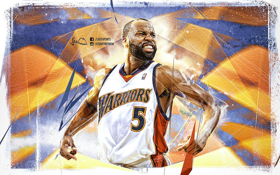 Baron Davis NBA Wallpaper by skythlee on DeviantArt