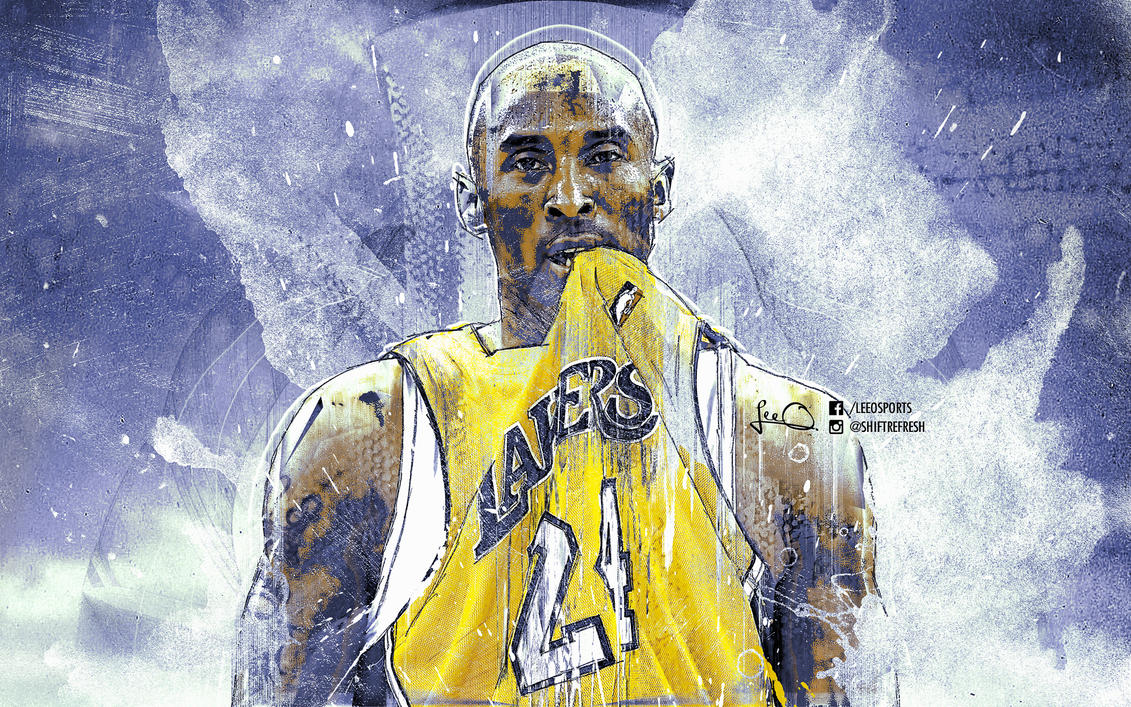 Kobe bryant grunge nba wallpaper by skythlee on deviantart kobe bryant grunge nba wallpaper by skythlee voltagebd Gallery