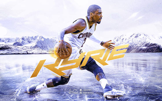 Kyrie Irving NBA Wallpaper 4.0