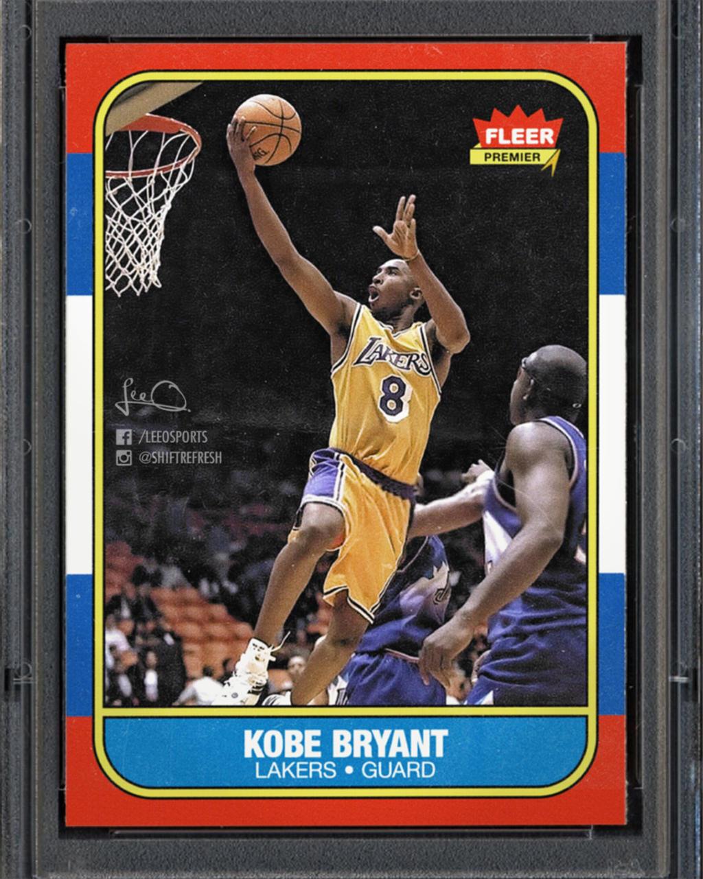 Kobe Bryant Basketball Shoes Size