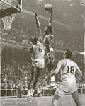 Bill Russell vs Michael Jordan