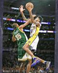 Brandon Ingram vs Kevin Durant