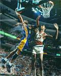 Kobe Bryant x Wilt Chamberlain
