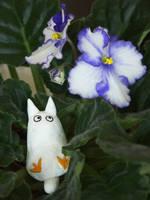 Totoro II by brain-err0r