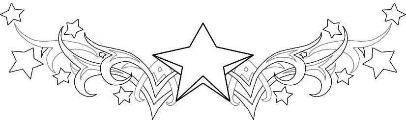 tattoo outline by amara1679 on deviantart. Black Bedroom Furniture Sets. Home Design Ideas