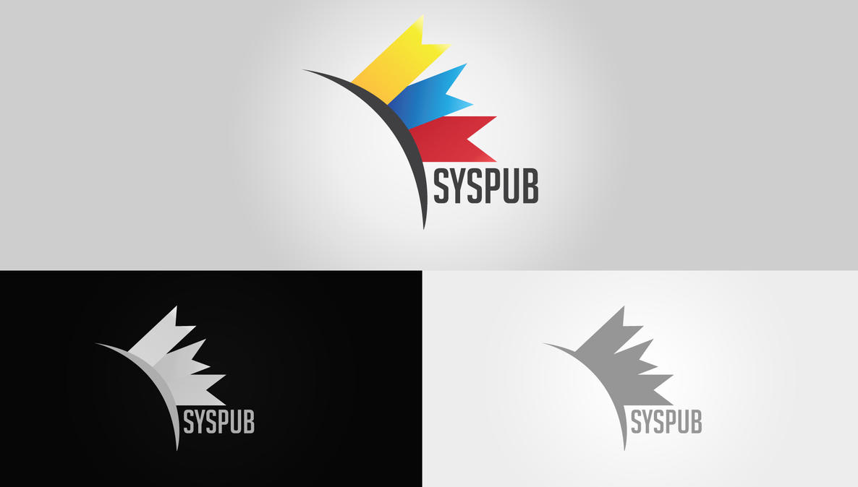 Syspub Logo Presentation by Meta-Design on DeviantArt
