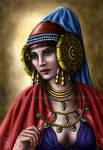 Iberian Lady