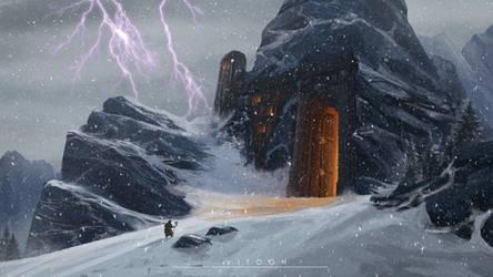 Stormhorn Sanctum