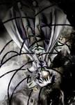 Pandora Hearts - Gilbert