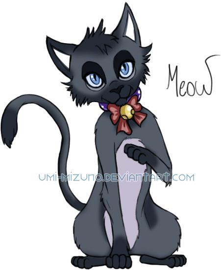 Cat. by Umi-Mizuno
