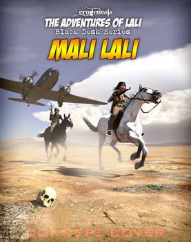 Comic Concept - Mali Lali (repost)