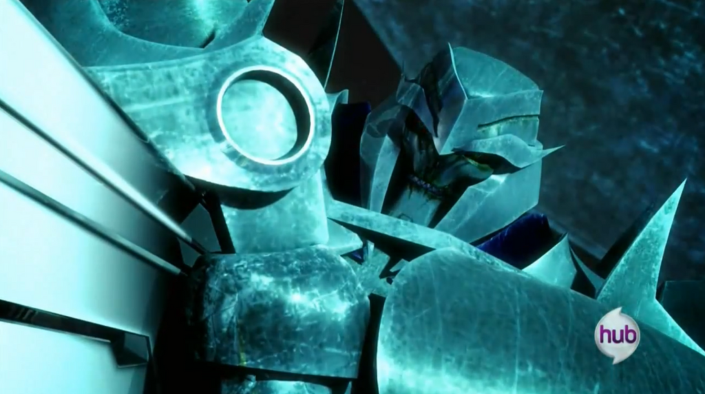 Spidyphan2 Deviantart: Megatron Dead By Spidyphan2 On DeviantArt