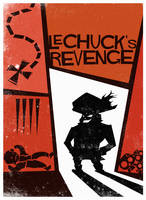 Monkey Island 2: LeChuck's Revenge - By Saul Bass by Nemiant