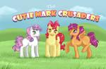 The Cutie Mark Crusaders