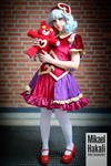 Cosplay - Sweetheart Annie
