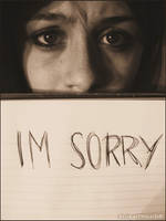 My Apologies by iishygirly