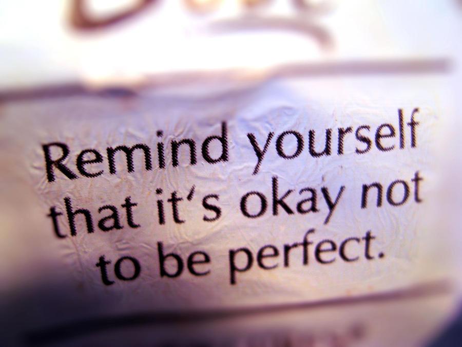 Perfect by iishygirly