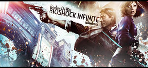 Bioshock Infinite by jdslipknot