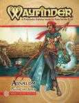 Wayfinder 3 Cover