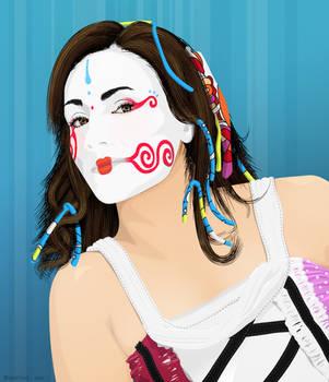 Gabriela Veiga by sorriso-dan
