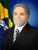 Lula by sorriso-dan
