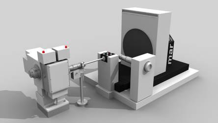 diffractometer
