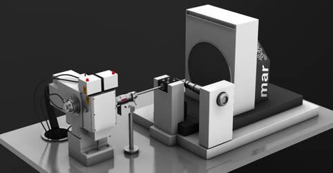 diffractometer 2