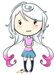The pudding is dead :.MAIKA.:
