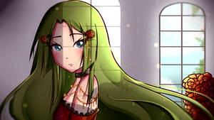 Flower Of Sorrow :.Matcha.: