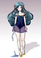 Lyra :.OC.: by mianamaxi