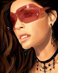 Megan Ewing Digital Painting