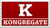 Kongregate Stamp by Coldrival