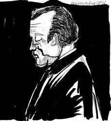 Willy Brandt by mipochka 2021