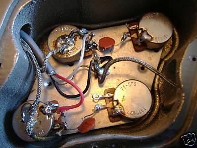guitar wiring upgrades builtdesignedguitar player. Black Bedroom Furniture Sets. Home Design Ideas