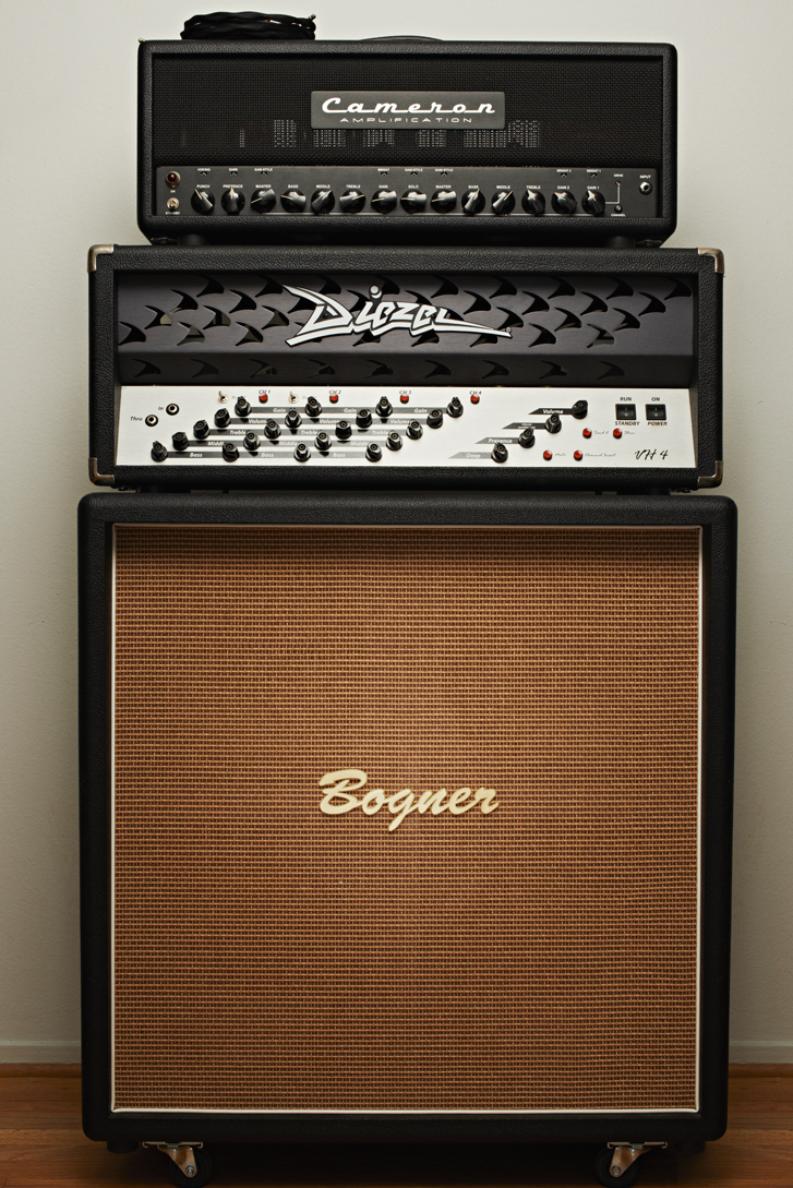 rig talk view topic bogner 4x12 standard or ubercab for an