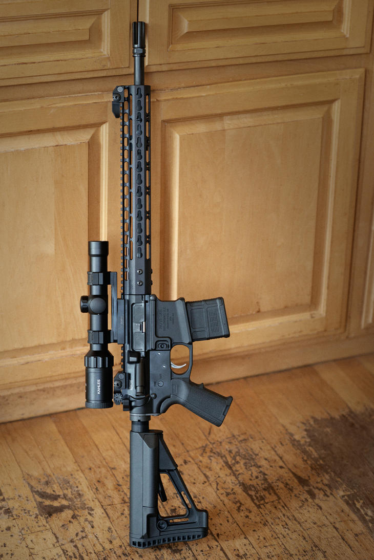 Changes to New Noveske Gen III Rifles [Archive] - M4Carbine net Forums