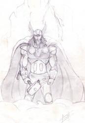 King Of Asgard Thor
